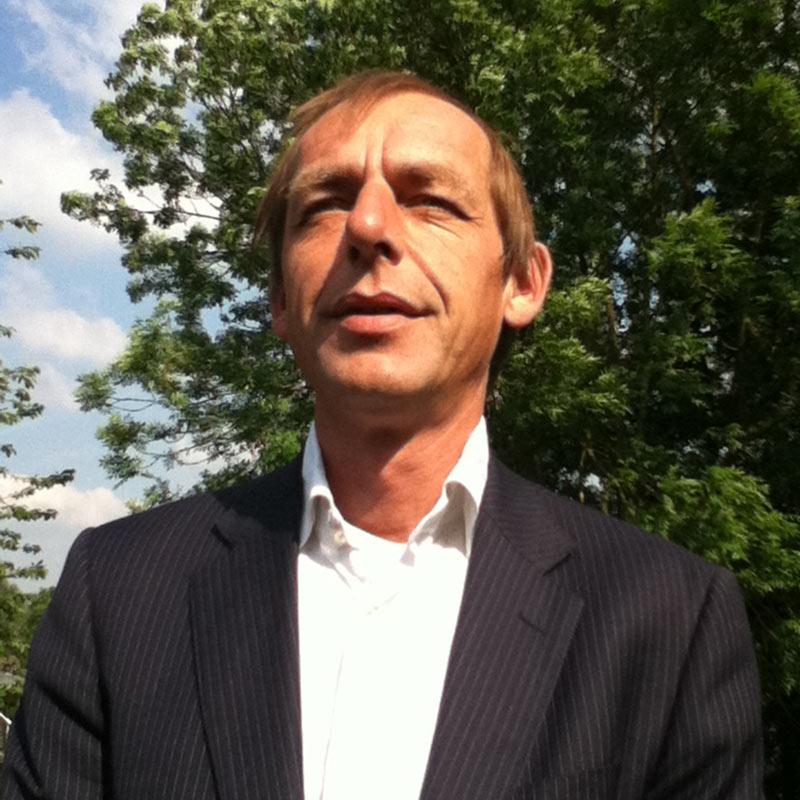 Frank Hartkamp