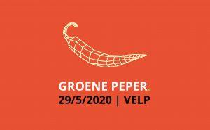 Groene Peper in Velp