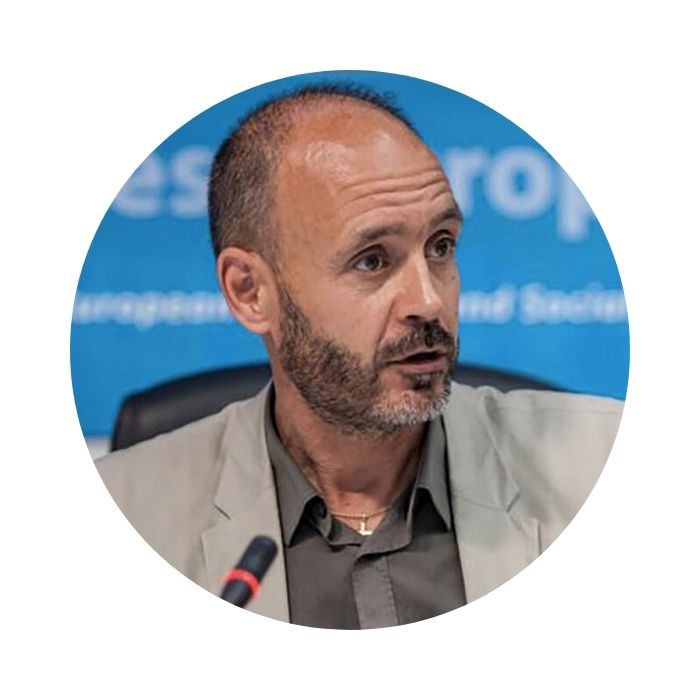 Giuseppe van der Helm