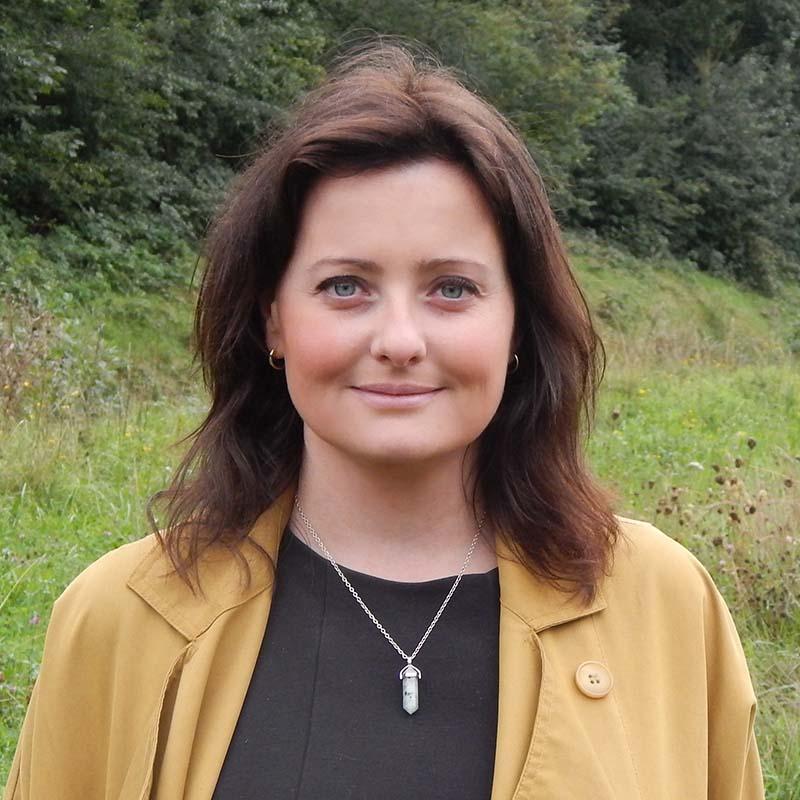 Lydia Fraaije