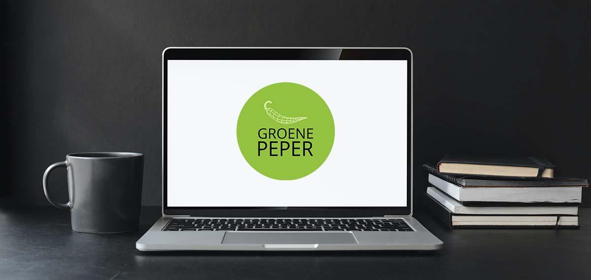 Groene Peper Webinars