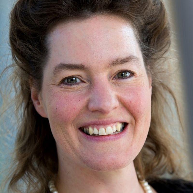 Mieke Oostra