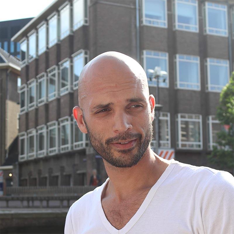Pavel van Deutekom